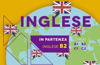 INGLESE B2 CSL PUGLIA