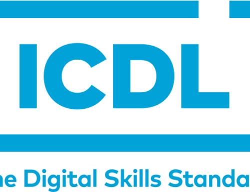 "ECDL CAMBIA NOME – D'ORA IN POI SI CHIAMERÀ ICDL ""International Certification of Digital Literacy"