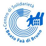 Centro solidarietà Faà Bruno