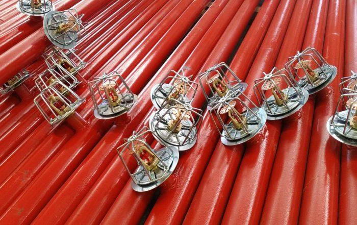 Regolamento Prevenzione Rischio Incendi