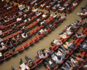 Conferenza sulla Sicurezza del Lavoro