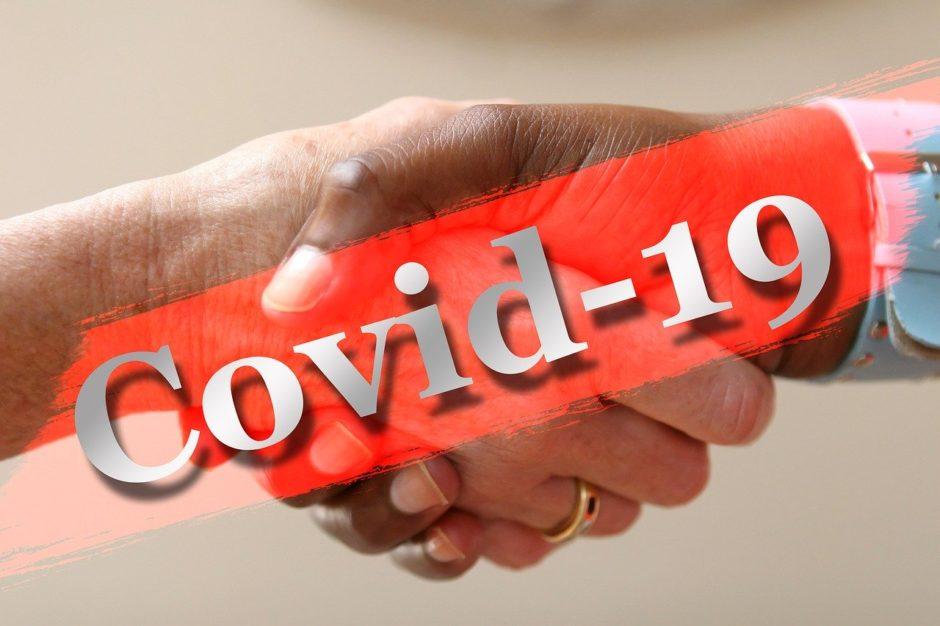 COVID 19 DL 19