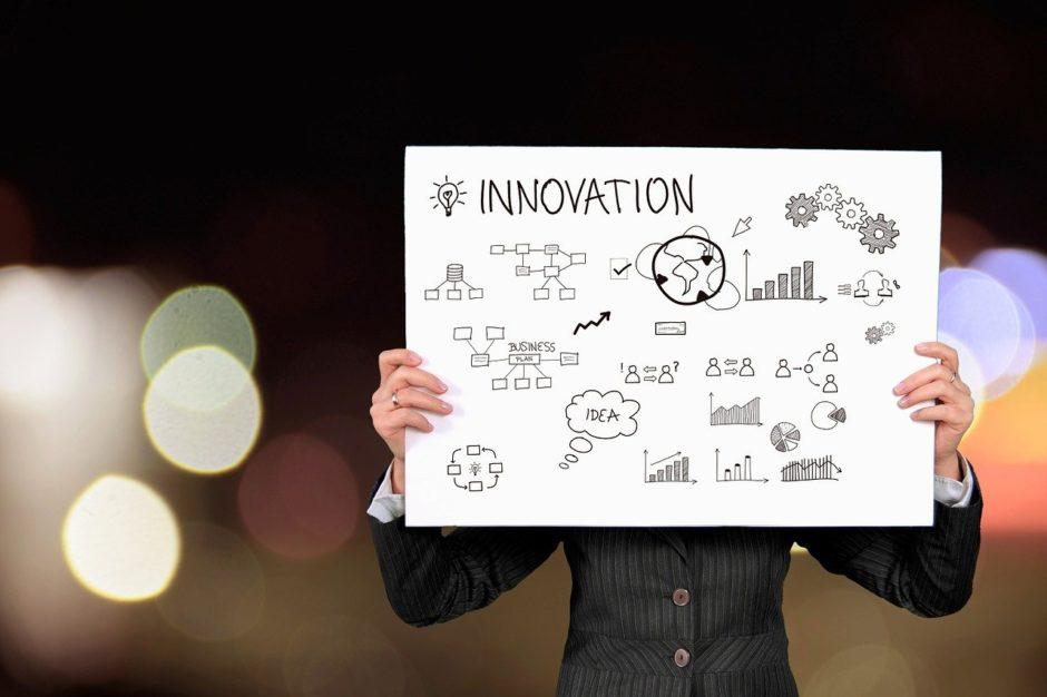 Innovazione zona Rossa